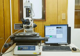 光学顕微鏡(Mitutoyo MF-A 1720H)